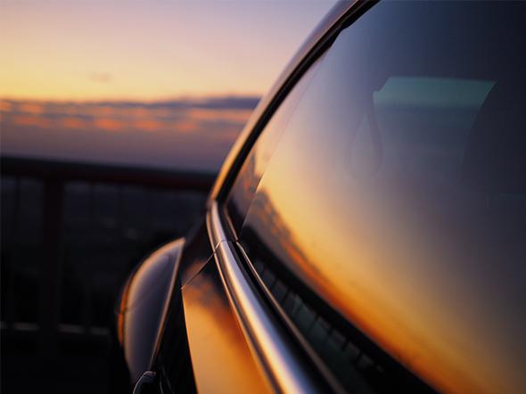 「日の出ドライブ」