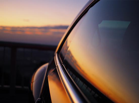 日の出ドライブ